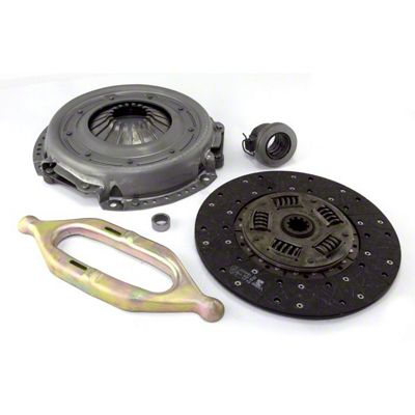 Omix-ADA Clutch Kit w/ Release Fork (94-99 4.0L Jeep Wrangler YJ & TJ)