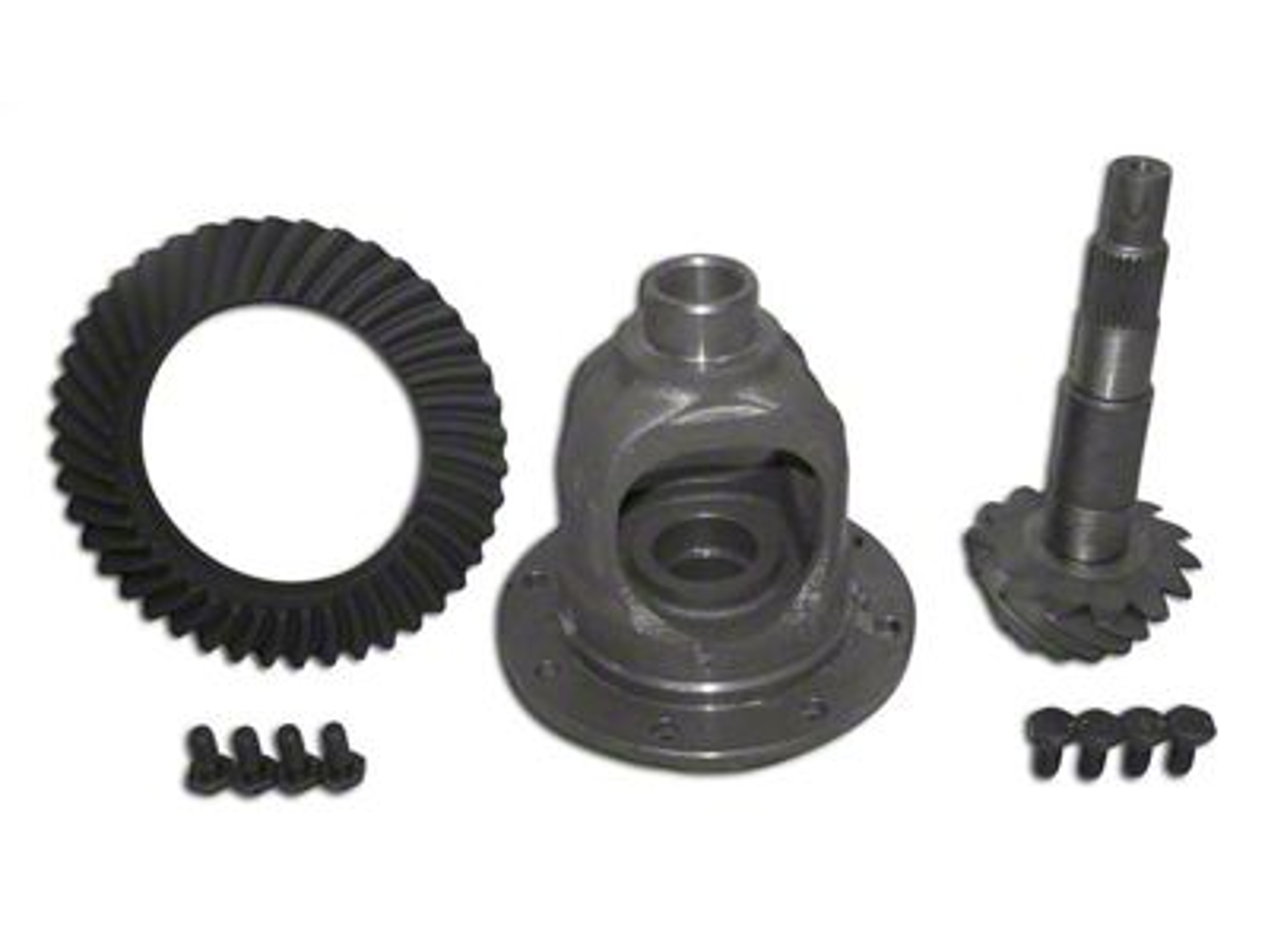Crown Automotive Dana 35 Rear Ring Gear and Pinion Kit - 3.07 Gears (87-90 Jeep Wrangler YJ)