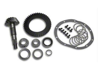 Omix-ADA Dana 35 Rear Ring Gear and Pinion Master Kit - 4.07 Gears (87-01 Jeep Wrangler YJ & TJ)