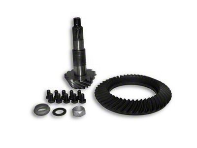 Crown Automotive Dana 44 Rear Axle Ring Gear and Pinion Kit - 3.21 Gears (2007 Jeep Wrangler JK)