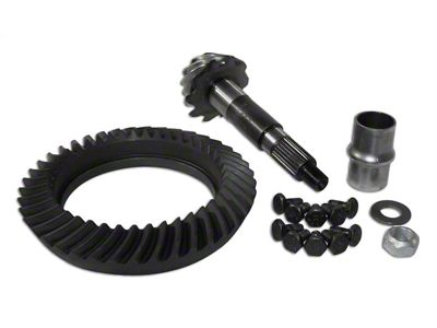 Omix-ADA Dana 44 Rear Ring Gear and Pinion Kit - 4.10 Gears (97-03 Jeep Wrangler TJ)