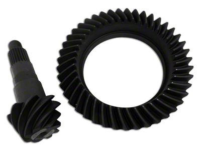 Crown Automotive Dana 44 Front Axle Ring Gear and Pinion Kit - 5.38 Gears (07-18 Jeep Wrangler JK)