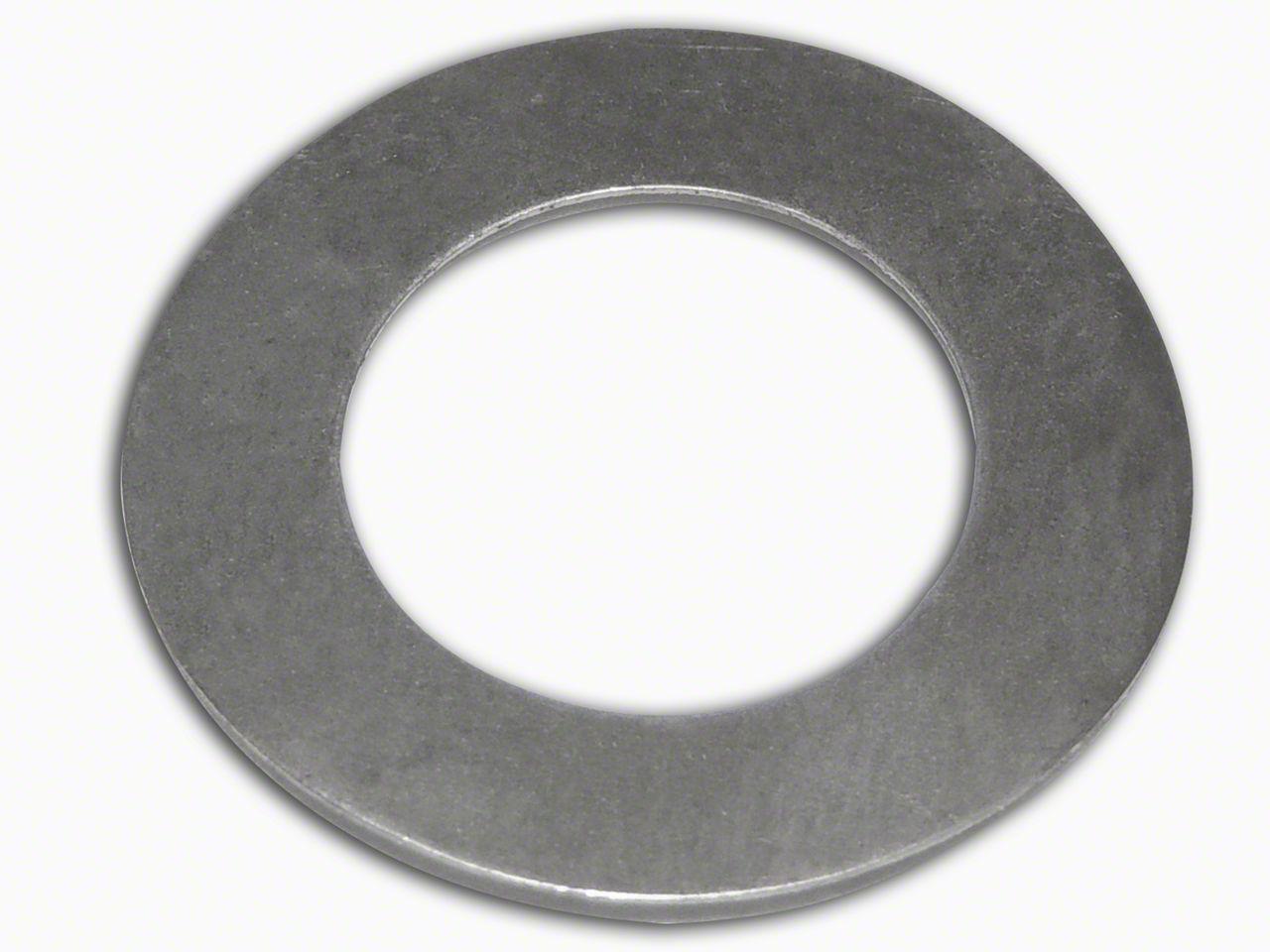 Vintage Distributor Gear Shim (87-90 2.5L or 4.2L Jeep Wrangler YJ)
