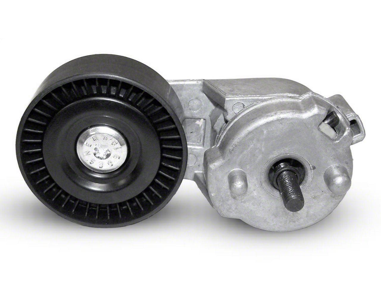 Omix-ADA Drive Belt Tensioner (00-06 4.0L Jeep Wrangler TJ)