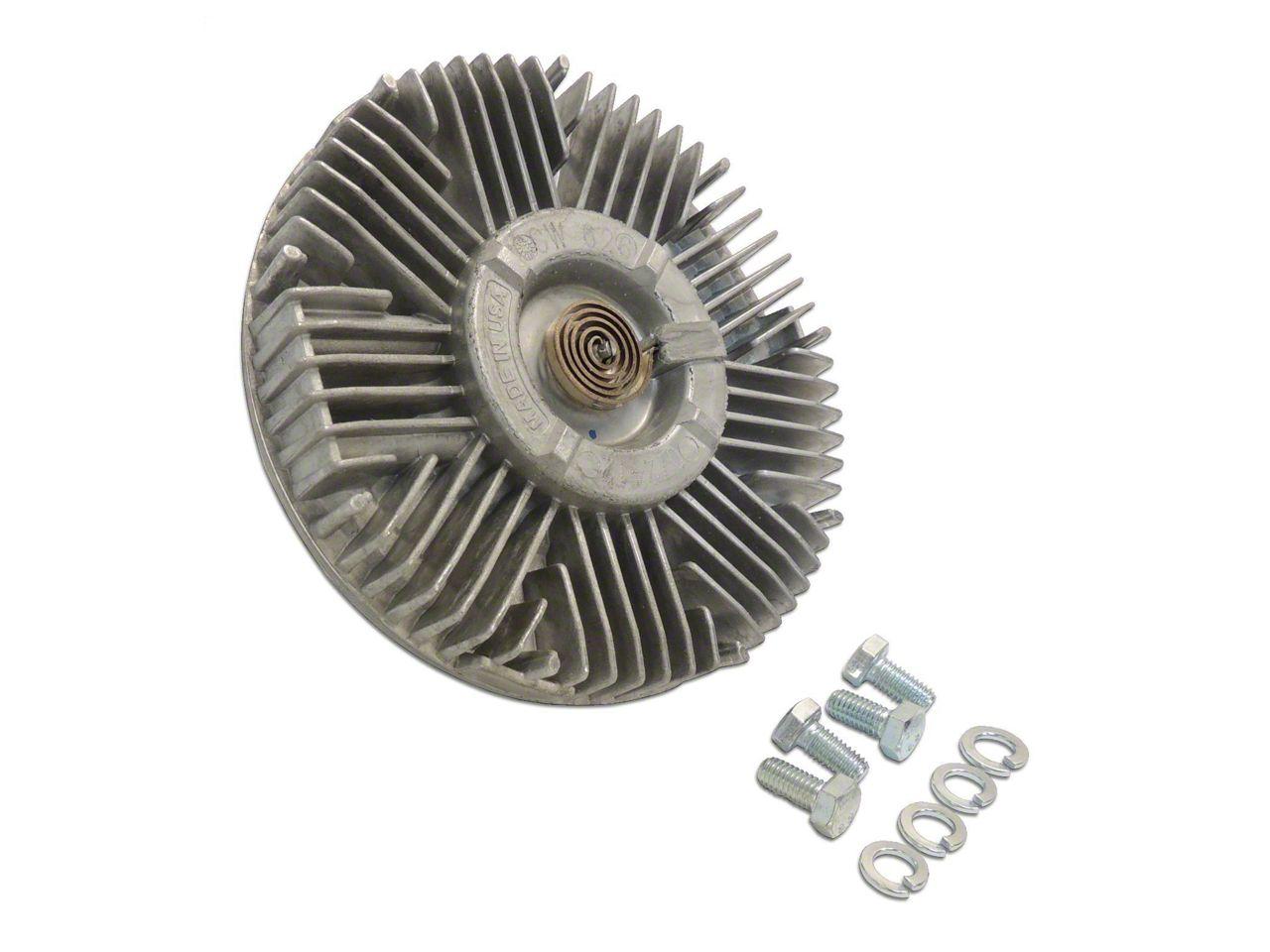 Omix-ADA Fan Clutch (07-11 3.8L Jeep Wrangler JK)