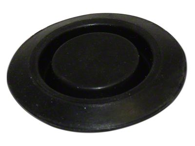 Crown Automotive Floor Pan Plug (01-06 Jeep Wrangler TJ)