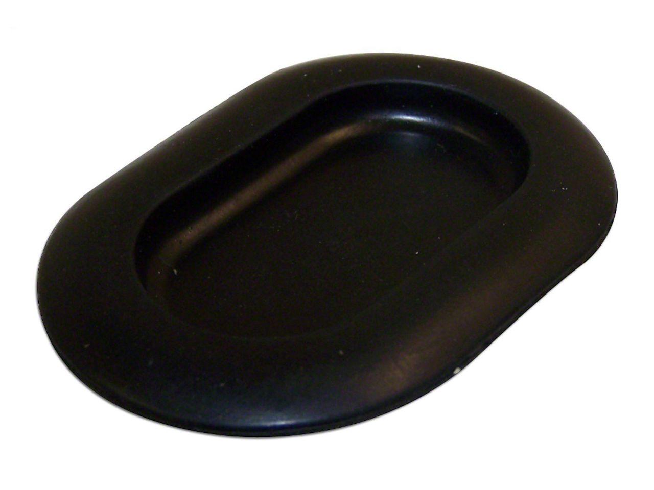 Omix-ADA Floor Pan Plug (07-13 Jeep Wrangler JK)