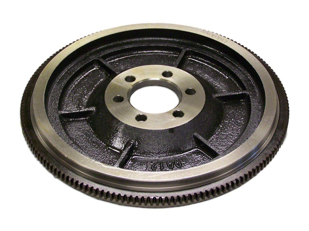 Omix-ADA Flywheel (1987 4.2L Jeep Wrangler YJ)