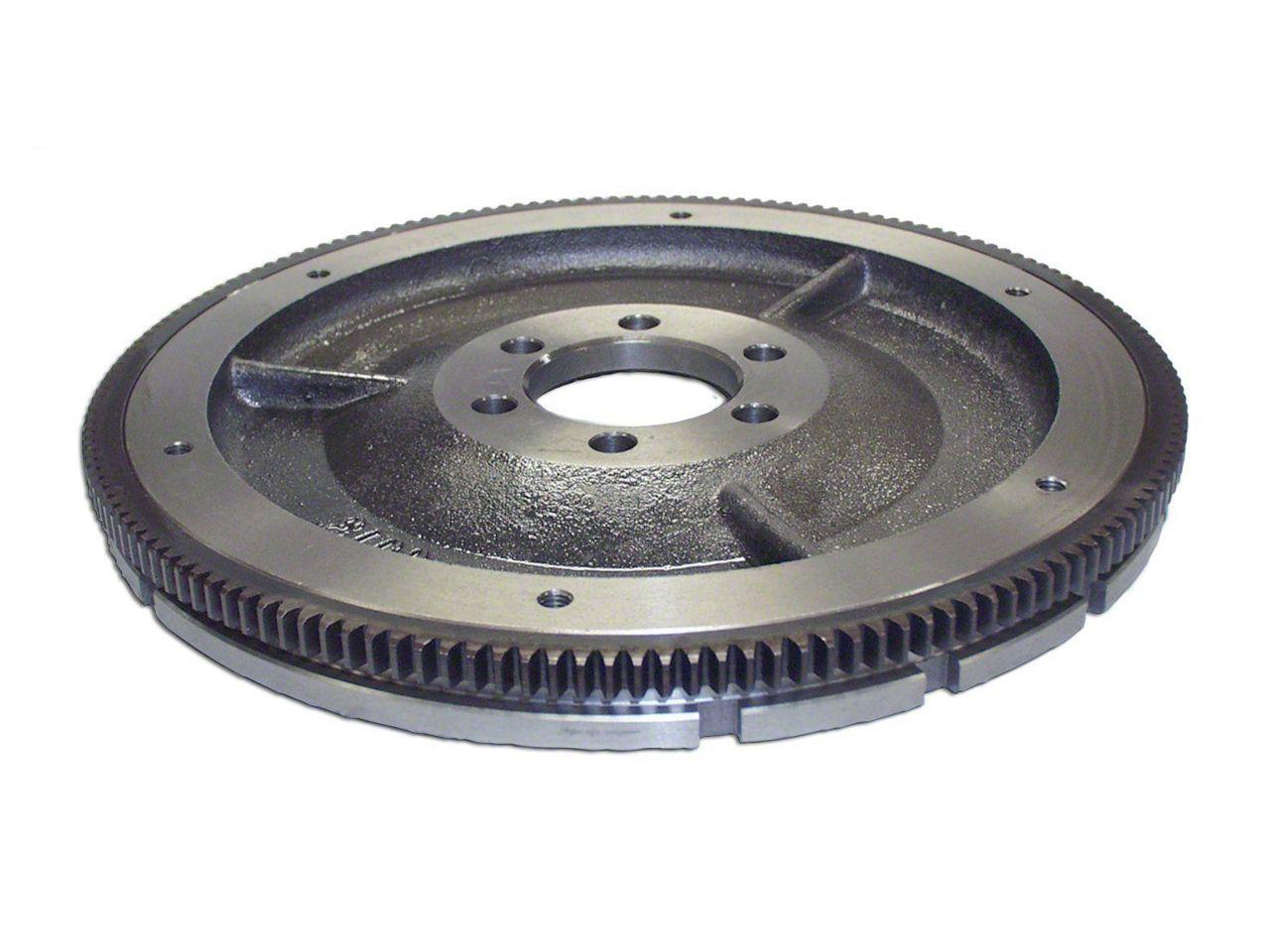 Omix-ADA Flywheel (91-04 4.0L Jeep Wrangler YJ & TJ)