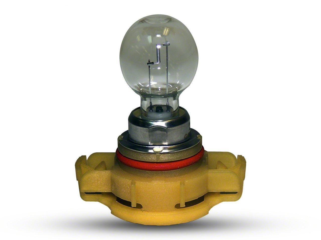 Omix-ADA Fog Light Bulb - PSX24/2504 (10-18 Jeep Wrangler JK)