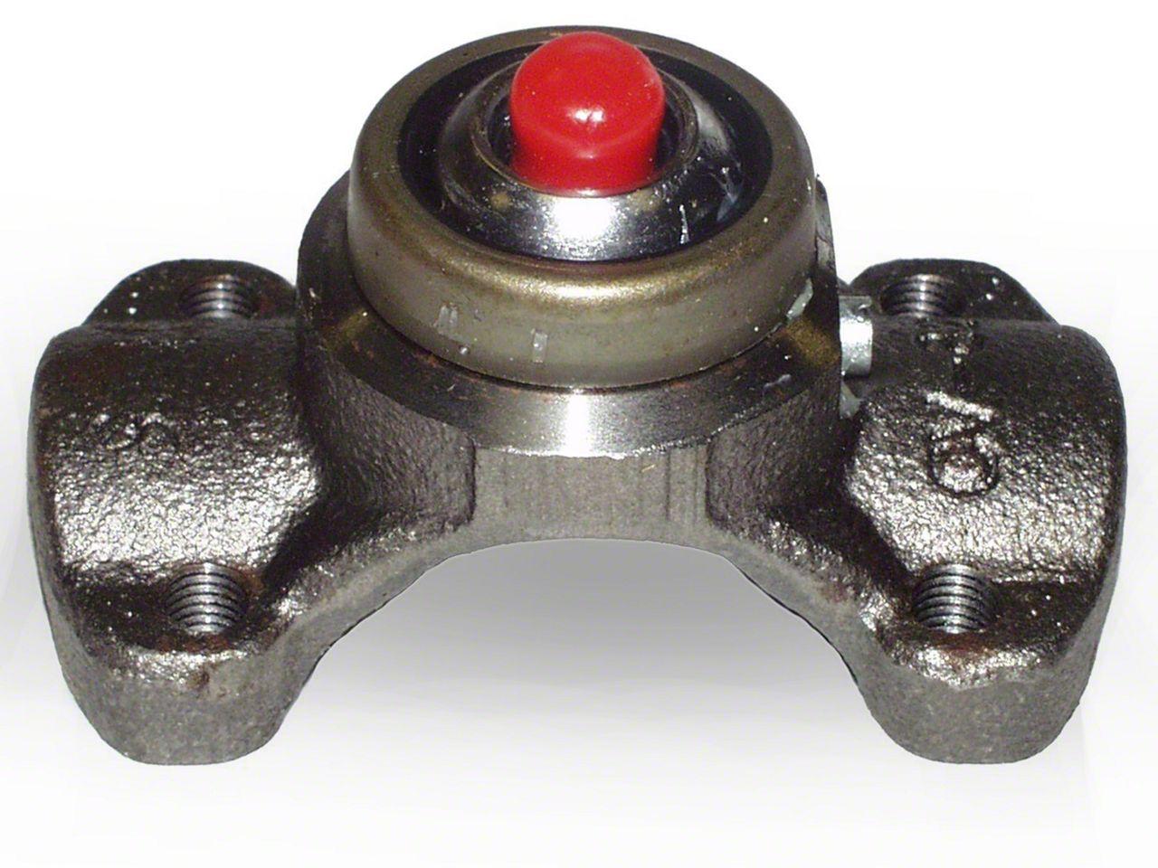 Omix-ADA Front Propeller Shaft Flange & Centering Ball (97-02 Jeep Wrangler TJ)