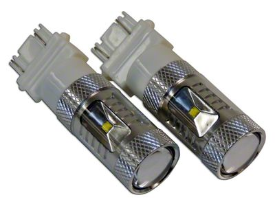 RT Off-Road Front Turn Signal/Parking Light LED Bulbs - 3157 (84-06 Jeep Wrangler YJ & TJ)