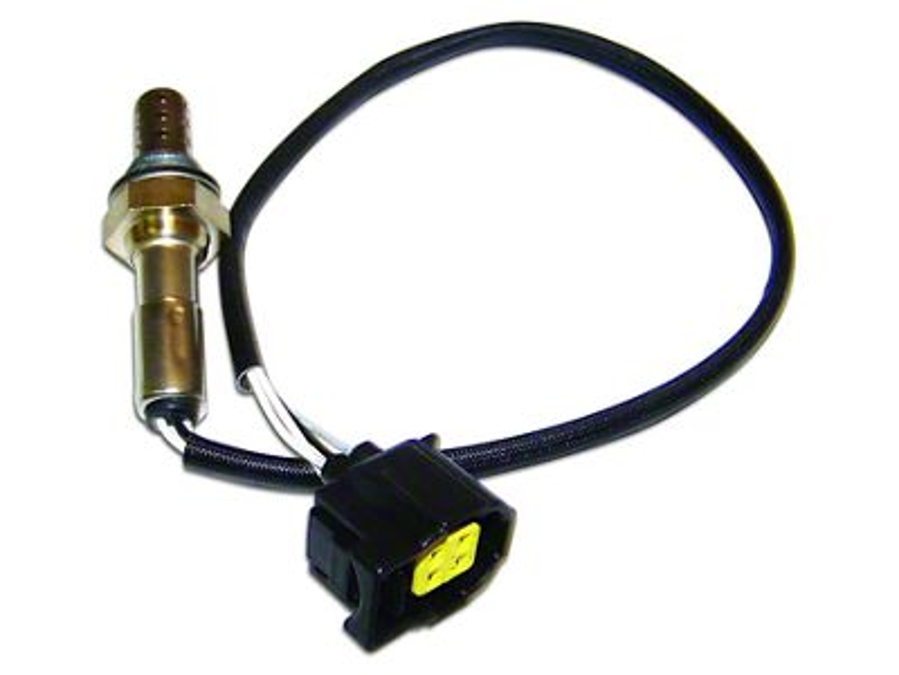 Crown Automotive Oxygen Sensor - Rear (05-06 4.0L Jeep Wrangler TJ)
