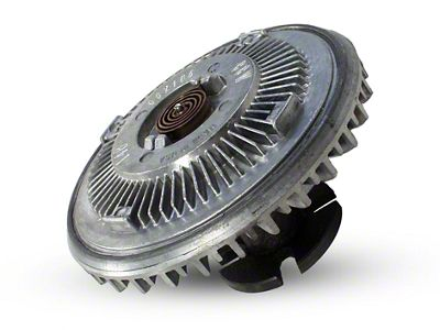 Omix-ADA Reverse Rotation Fan Clutch (97-02 2.5L Jeep Wrangler TJ)