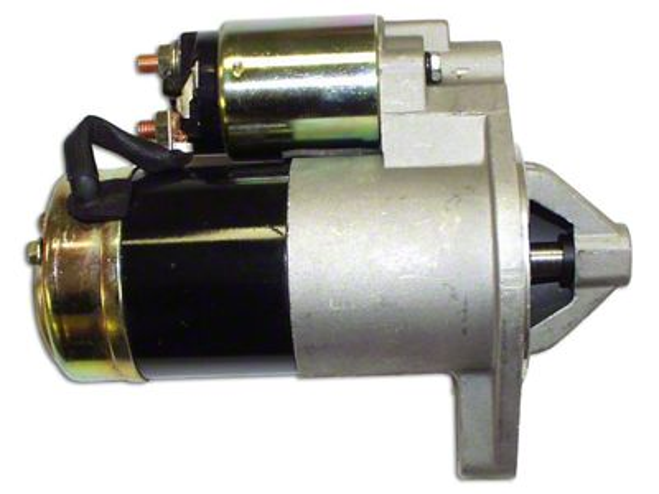 Omix-ADA Starter (88-98 4.0L or 4.2L Jeep Wrangler YJ & TJ)