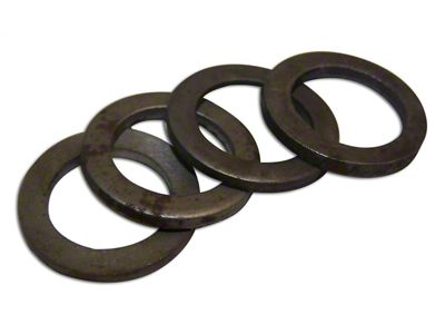 Vintage Steering Box Cover Shim Kit (87-98 Jeep Wrangler YJ & TJ w/o Power Steering)