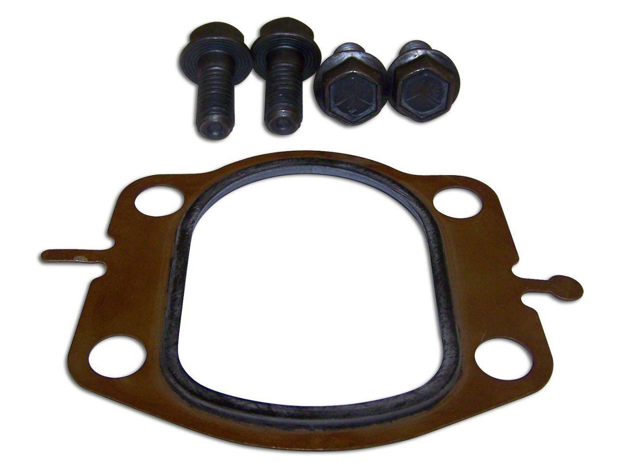 Omix-ADA Steering Gear Cover Seal (87-95 Jeep Wrangler YJ)