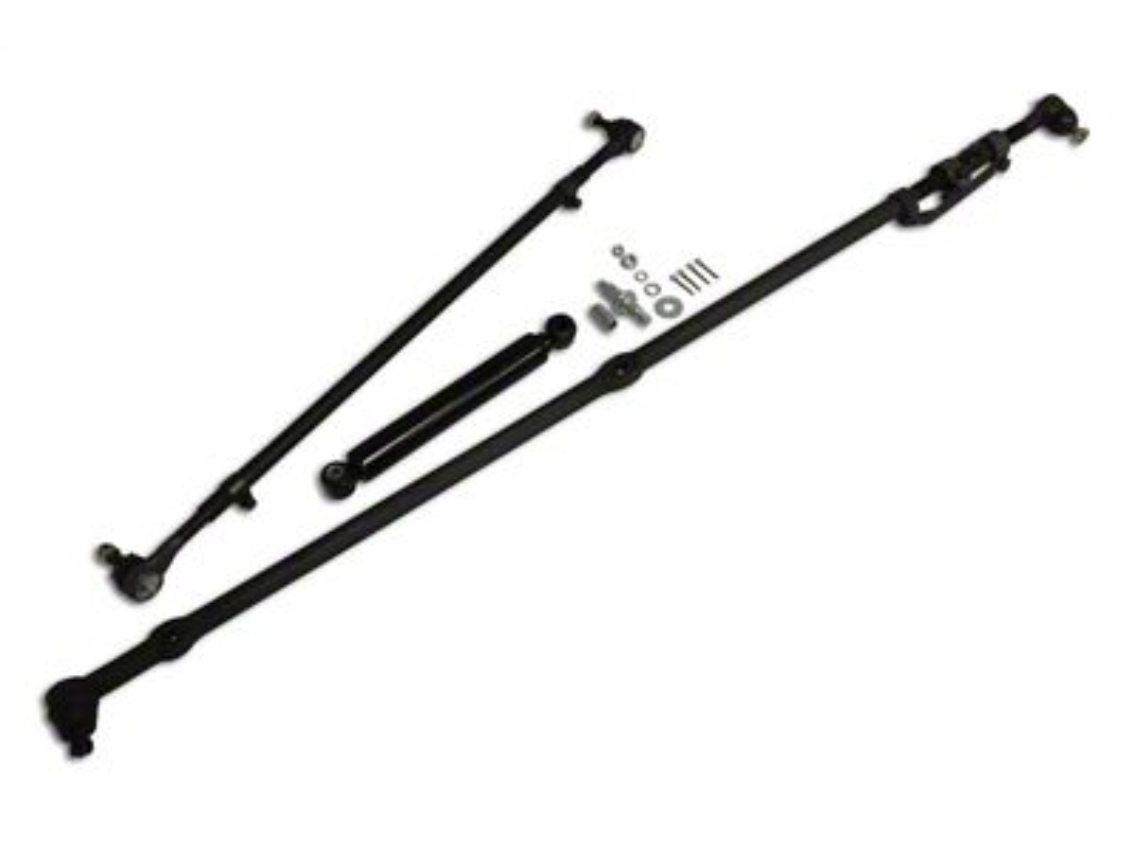 Crown Automotive Steering Kit (87-90 Jeep Wrangler YJ)