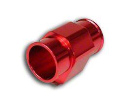 Prosport Water Temperature Sender Radiator Hose Adapter - 34mm (97-18 Jeep Wrangler TJ & JK)
