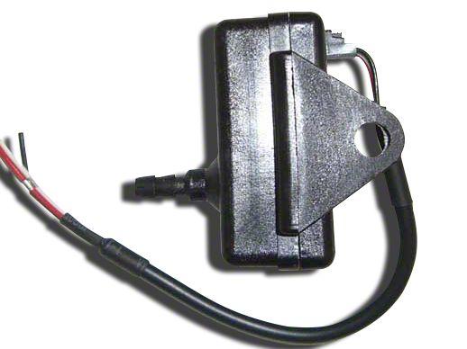 Prosport Electric Boost Sender (97-18 Jeep Wrangler TJ, JK & JL)