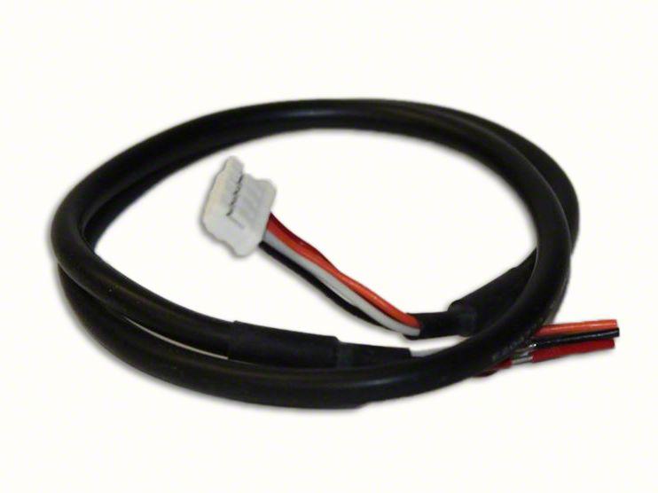 Prosport Premium Power Wire (97-18 Jeep Wrangler TJ, JK & JL)