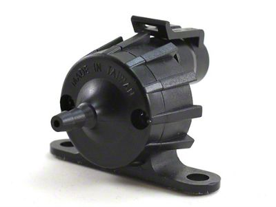 Prosport Waterproof Boost Sender - Electrical (97-18 Jeep Wrangler TJ & JK)