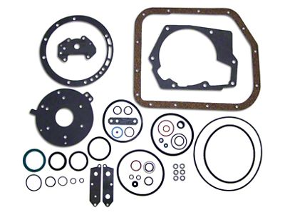 Crown Automotive 30RH/32RH Transmission Gasket & Seal Kit (94-02 Jeep Wrangler TJ)