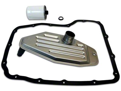 Omix-ADA 545RFE Transmission Filter Kit (07-10 Jeep Wrangler JK)