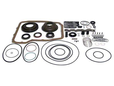 Crown Automotive 545RFE Transmission Overhaul Kit (2007 Jeep Wrangler JK)