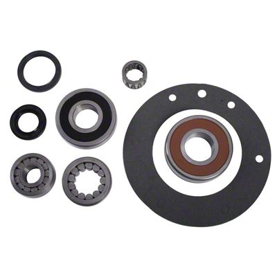 AX15 Transmission Overhaul Kit (88-99 Jeep Wrangler YJ & TJ)