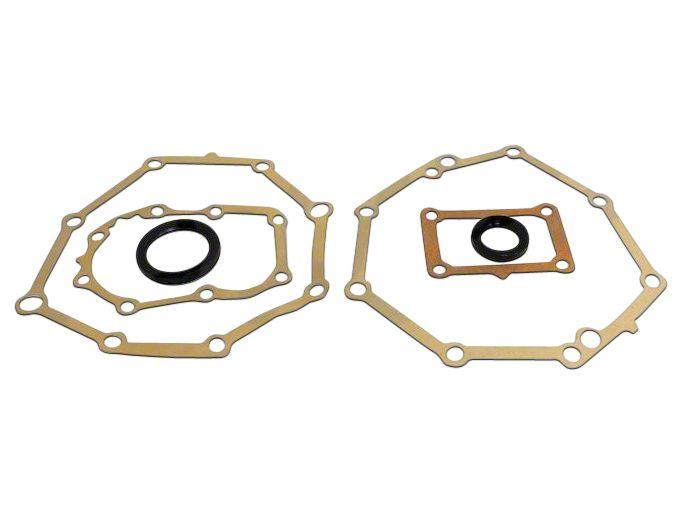 AX4/AX5 Transmission Gasket & Seal Kit (87-02 Jeep Wrangler YJ & TJ)
