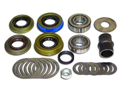 Crown Automotive Dana 30 Front Axle Pinion Bearing Kit (97-06 Jeep Wrangler TJ)