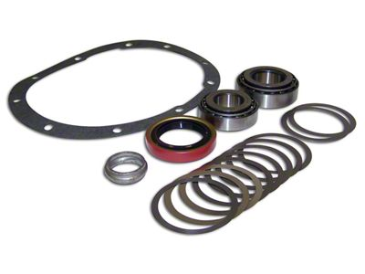 Crown Automotive Dana 35 Rear Axle Pinion Bearing Kit (87-06 Jeep Wrangler YJ & TJ)