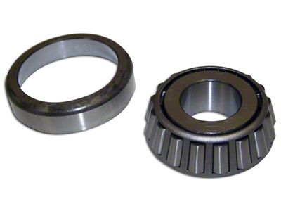 Dana 44 Front Axle Outer Pinion Bearing Set (97-06 Jeep Wrangler TJ)