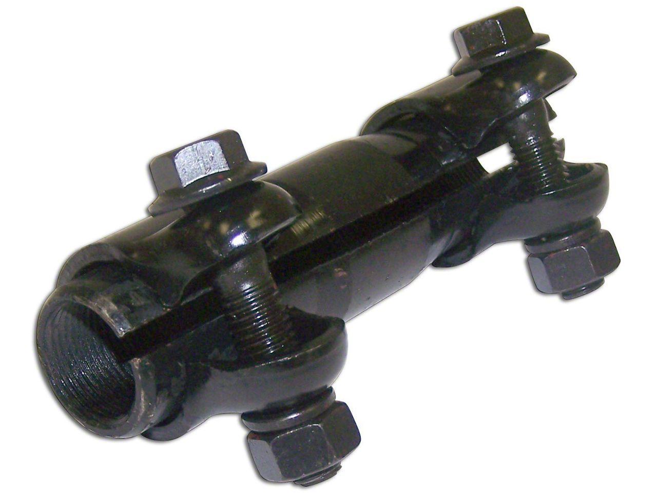 Omix-ADA Drag Link Steering Adjuster (97-06 Jeep Wrangler TJ)