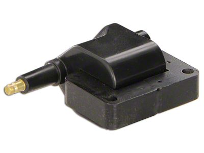 Omix-ADA Ignition Coil (91-97 Jeep Wrangler YJ & TJ)