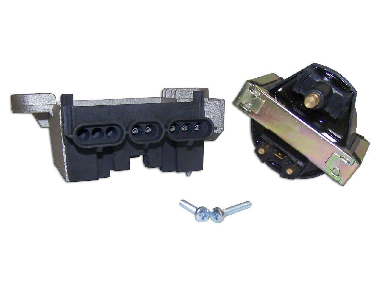 Crown Automotive Ignition Module (87-90 2.5L Jeep Wrangler YJ)