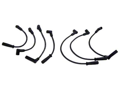 Omix-ADA Ignition Wire Set (91-99 4.0L Jeep Wrangler YJ & TJ)