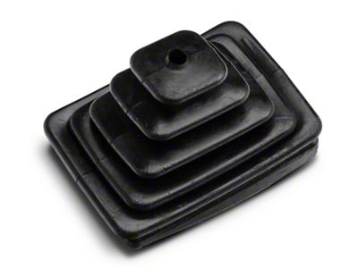 Omix-ADA Manual Transmission Shift Boot (97-04 Jeep Wrangler TJ)