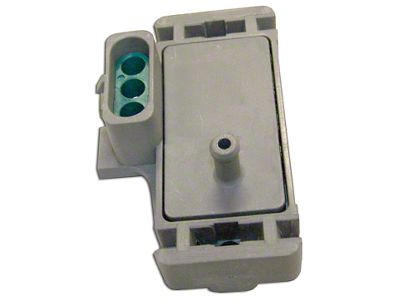 Omix-ADA MAP Sensor (87-95 4.0L or 4.2L Jeep Wrangler YJ)