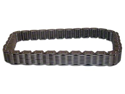 Crown Automotive NP231 Transfer Case Chain (87-06 Jeep Wrangler YJ & TJ)