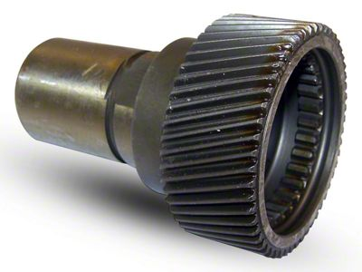NP231 Transfer Case Input Gear for Automatic Transmission (97-02 2.5L or 4.0L Jeep Wrangler TJ)