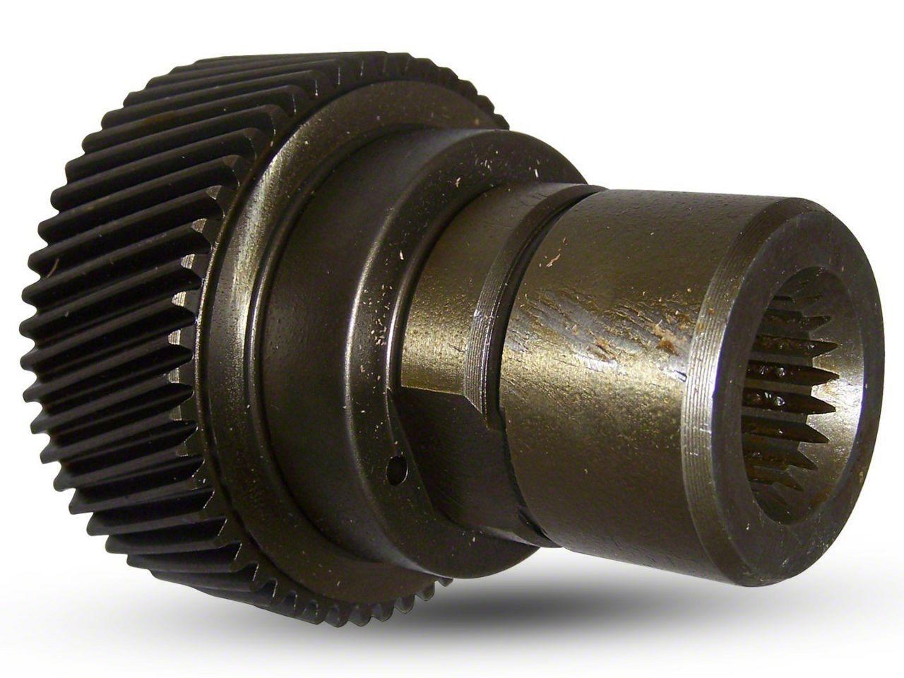 Crown Automotive NP231 Transfer Case Input Gear for Manual Transmission (97-98 2.5L Jeep Wrangler TJ)
