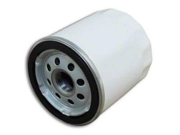 Omix-ADA Oil Filter (03-06 2.4L Jeep Wrangler TJ; 07-11 3.8L Jeep Wrangler JK)