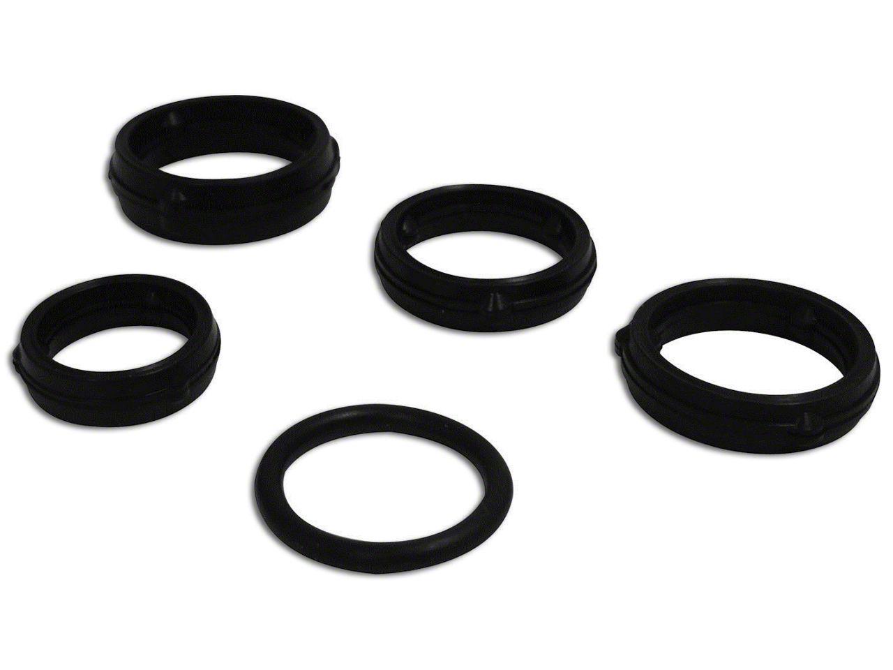 Oil Filter Adapter O-Ring Kit (12-13 3.6L Jeep Wrangler JK)