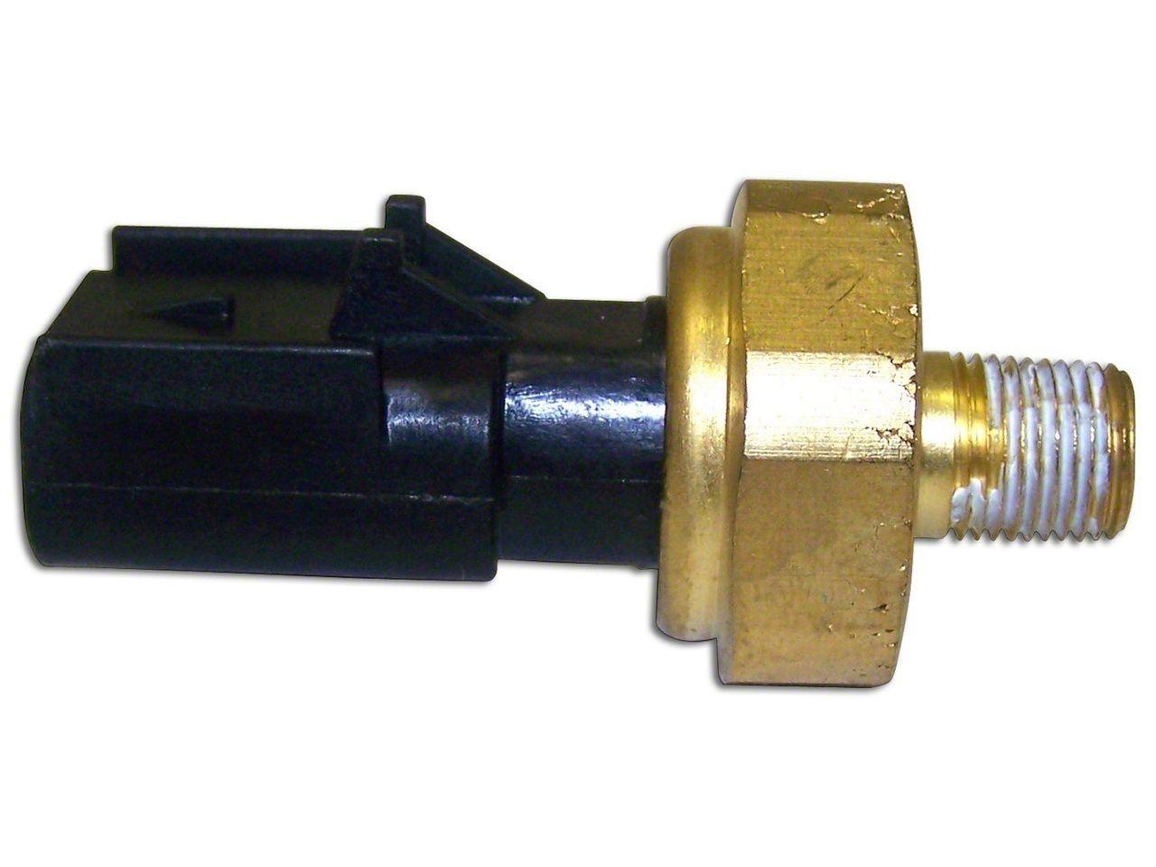 Omix-ADA Oil Pressure Sensor (12-18 3.6L Jeep Wrangler JK)