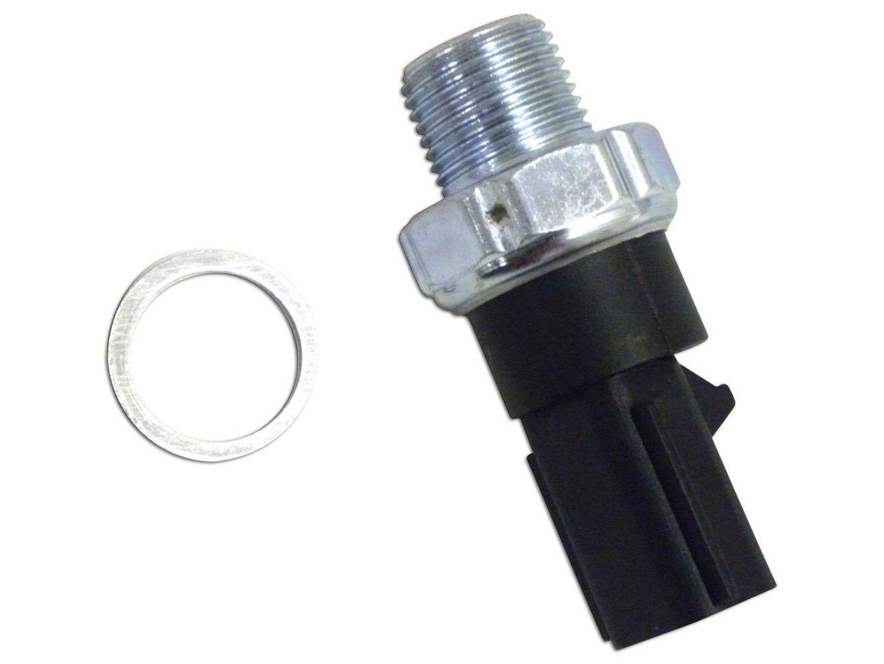 Omix-ADA Oil Pressure Switch (03-11 2.4L or 3.8L Jeep Wrangler TJ & JK)