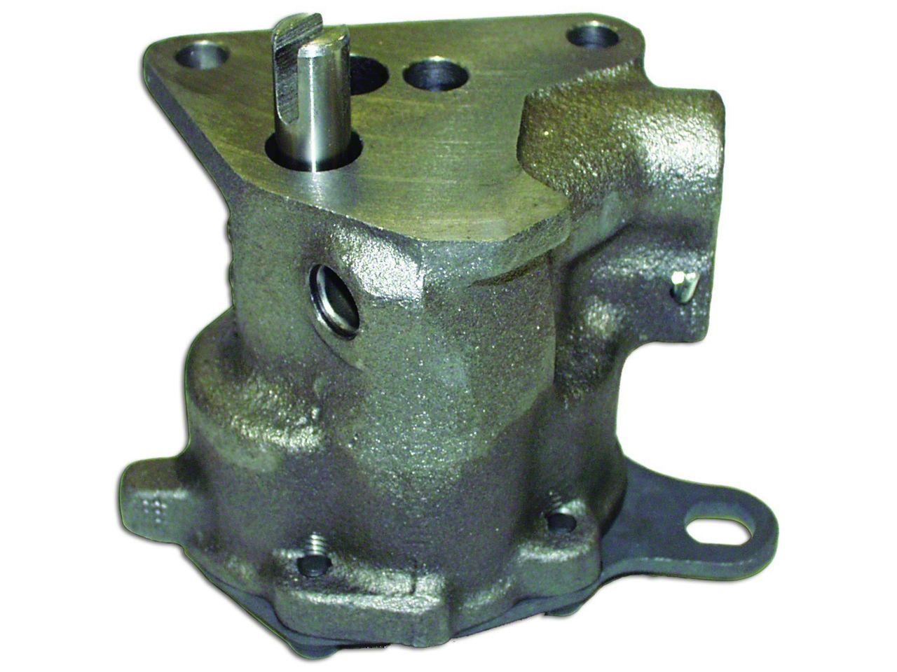 Omix-ADA Oil Pump (91-06 Jeep Wrangler YJ & TJ)