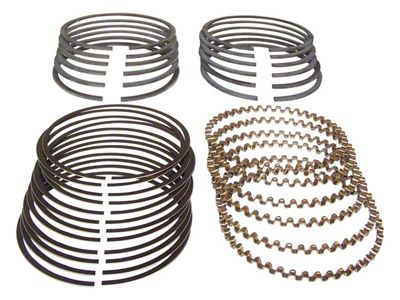 Vintage Oversized Piston Ring Set (87-90 4.2L Jeep Wrangler YJ)