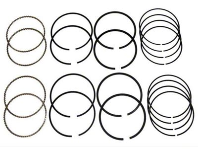 Vintage Piston Ring Set (87-95 2.5L Jeep Wrangler YJ)